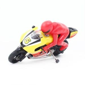 ALZRC RIDER R-100 1/10 Scale RC Motorcycle Built-in Gyroscope RTR 2