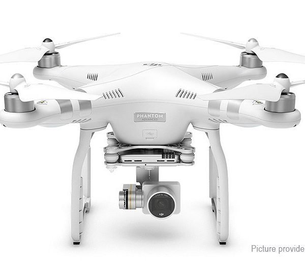 Authentic DJI Phantom 3 Advanced (2