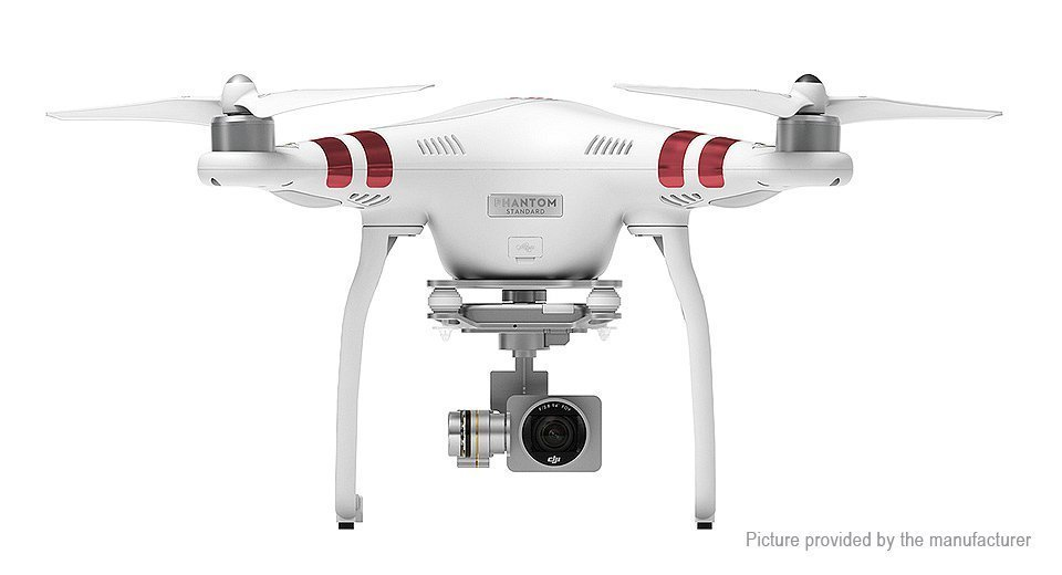 Authentic DJI Phantom 3 Standard (2