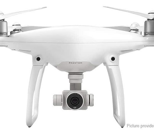 Authentic DJI Phantom 4 Quadcopter Drone (4K)