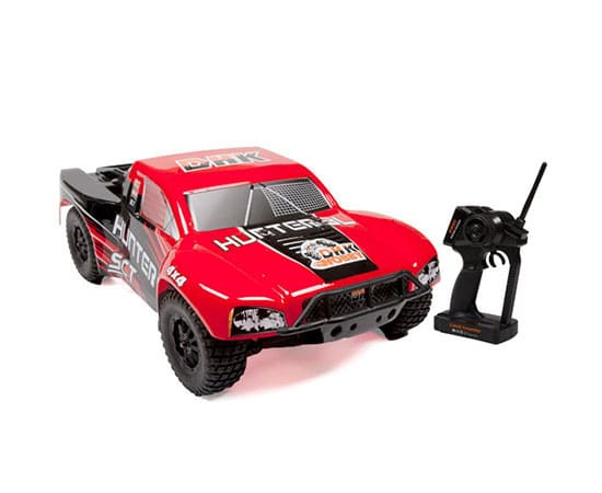 DHK Hunter BL 4x4 Brushless 2