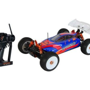 DHK Optimus XL 1:8 4WD RTR Brushless Electric RC Buggy