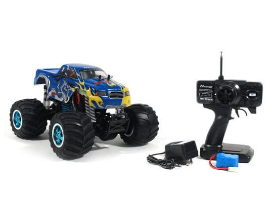 Dragon Wing Racer 4WD 1:20 Electric RTR RC Truck