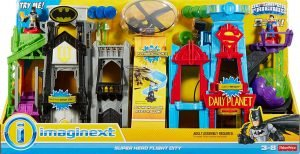 Fisher-Price Super Hero Flight City