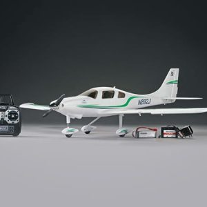 Flyzone Cessna Corvalis 6CH 2