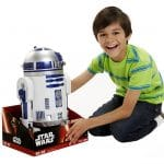 Star Wars Electronic R2D2