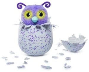 A Hatchimal is born!