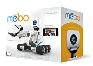 SkyRocket Mebo Robotic Claw Vehicle