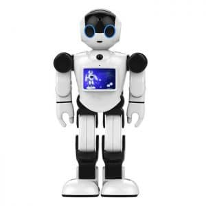 Entertainment Dancing Voice Control Intelligent Robot