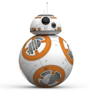 Sphero BB-8 Star Wars RC Droid