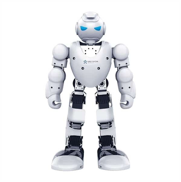 UBTECH Alpha 1s 3D Programmable Humaniod Robot For Intelligent Life Bluetooth Control