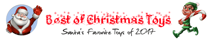 Best of Christmas Toys